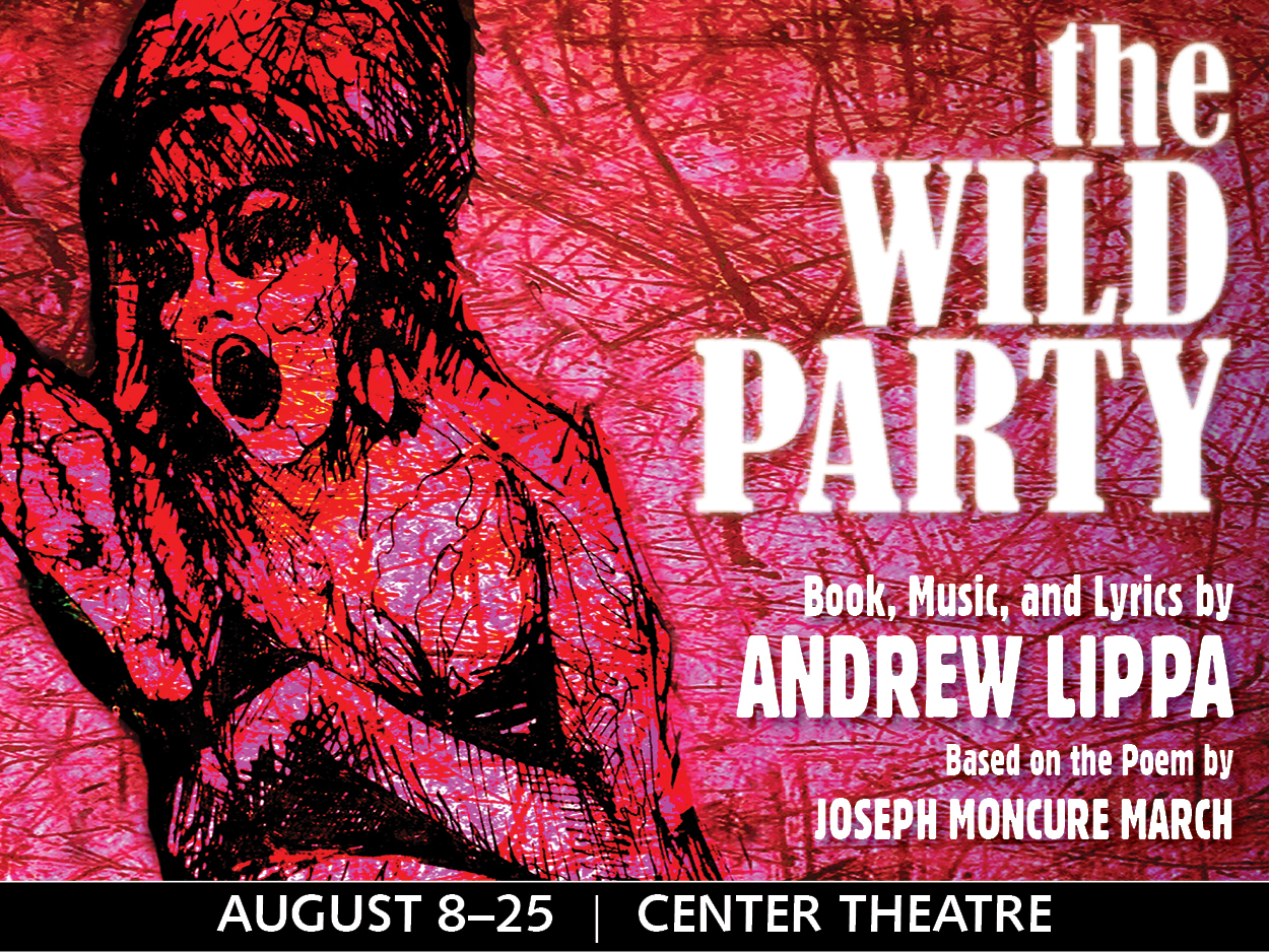 wild party seattle sound theater